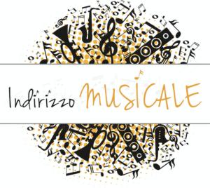 logo Indirizzo musicale