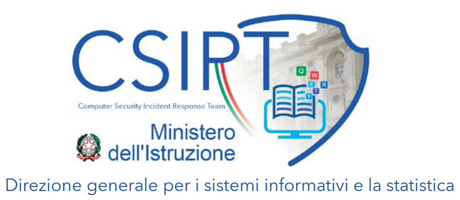 CSIRT MI logo